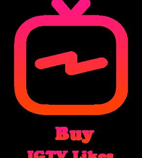 Buy IGTV Likes